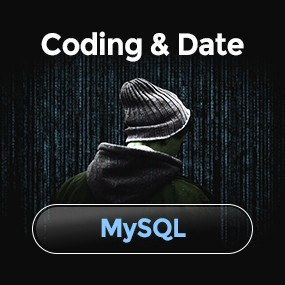 [Coding And Data] MySQL